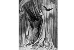 Seis datos curiosos de Edgar Allan Poe, autor de El Cuervo | poe | Scoop.it