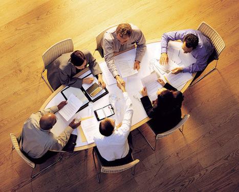 La gestion des conflits au travail - Lesoir-echos.com | T.Lth1 | Scoop.it