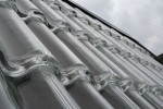 Heat Your Home With SolTech Energy's Beautiful Glass Roof Tiles | Sustainable Futures | Scoop.it