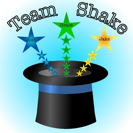 Team Shake | Implementing Technology into Physical Education | Scoop.it