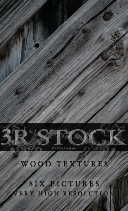 30 Free Wood Textures to give better Feel in your Design   all is design   Scoop.it