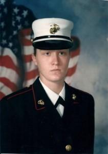 Suicidal lesbian Marine Corps vet seeks help, gets Jesus instead | Rock Beyond Belief | Modern Atheism | Scoop.it