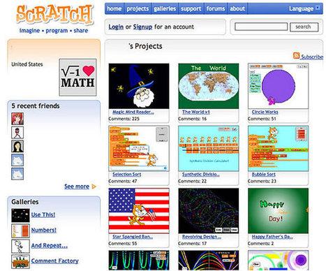 Eduteka - Programación en la Educación Escolar > Fundamentos > Artículos | GITIC | Scoop.it