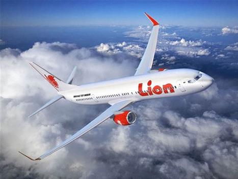 Bangkok : Thai Lion Air décollerait début décembre - Air-Journal | SENSING TRAVEL | Scoop.it