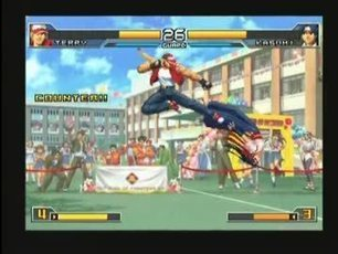 Duelling the KOF 11th Season KOF2002UM部門 2日目B筐体④ | The King of Fighters | Scoop.it