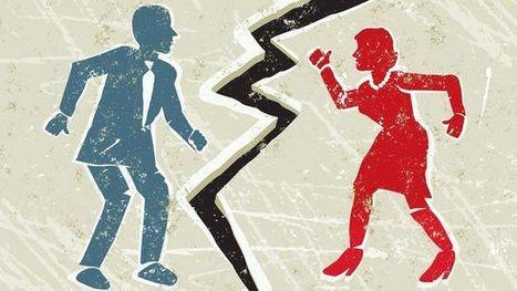 Sept profils de collègues insupportables (et comment les gérer) | Coaching compétences | Scoop.it