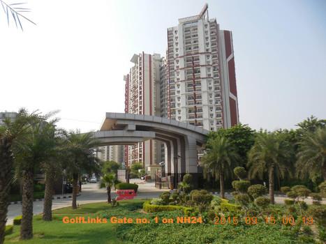 End user friendly real estate project in Ghaziabad   GolfLinks in NH 24 Ghaziabad and River Heights in NH 58 Raj Nagar Extn Ghaziabad   Scoop.it