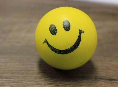 5 consejos para reforzar la autoestima | Orientar | Scoop.it