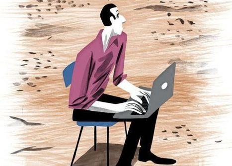Infelicidad digital. Riesgos de las relaciones en la red. | Educacion Tecnologia | Scoop.it