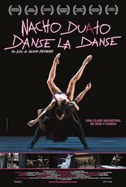 BALLET: Nacho Duato. Danse la Danse, una lección de vida y danza. | Terpsicore. Danza. | Scoop.it