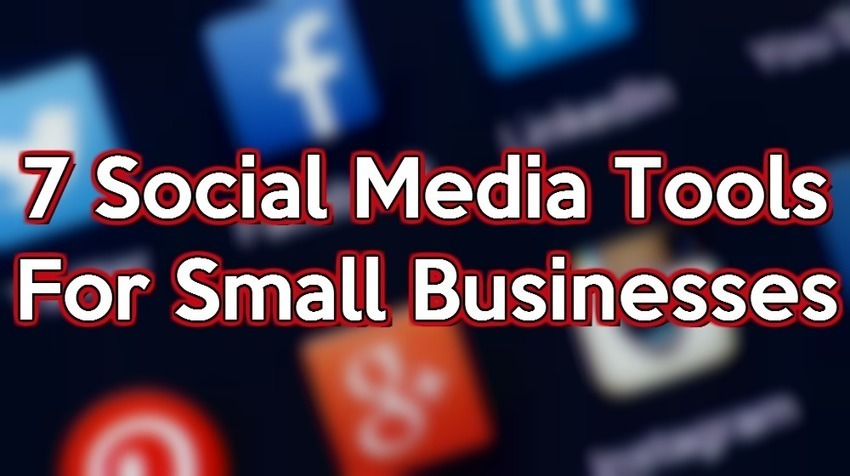 effects social media has on business