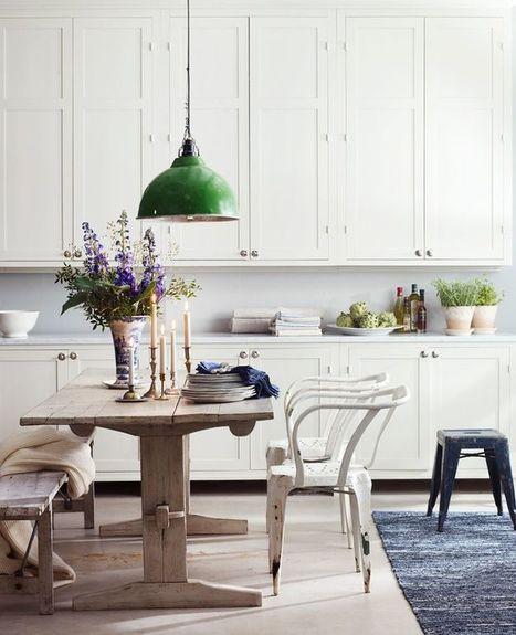 Modern Vintage Decor | Home Decor Designs | Scoop.it