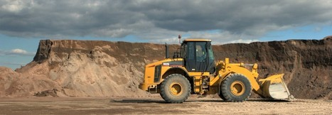 Excavating service is provided by Steve Schmitz General Engineering | Steve Schmitz General Engineering | Scoop.it