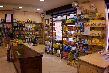 In Veneto farmacie a caccia di celiaci | FreeGlutenPoint | Scoop.it