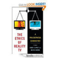 The Ethics of Reality TV: A Philosophical Exami...