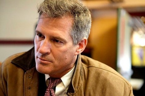 Man Cited By Scott Brown's Campaign As Supporter Sends Democrats Racist, Misogynistic Letter   Daily Crew   Scoop.it
