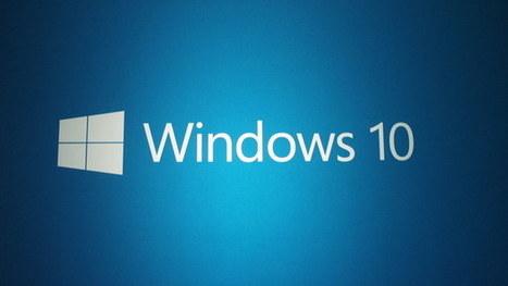 Las 7 versiones de Windows 10 -que en realidad son solo 3- | CiberOficina | Scoop.it