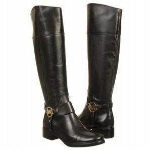 Women's Fulton Harness Riding Boot | shoespie | Scoop.it