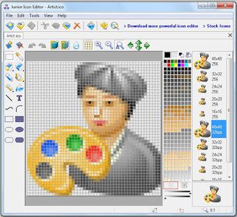 3 programmes gratuits pour créer une Icône sur Windows | Freeware et applications en lignes gratuites | Scoop.it
