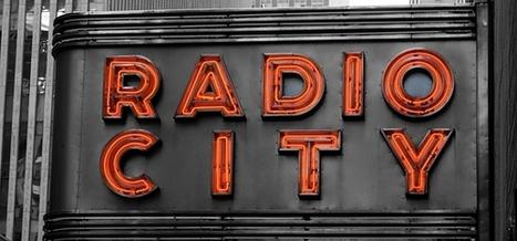 REGARDS SUR LE NUMERIQUE | La radio de demain, plus que du son ? | L'avenir de la radio | Scoop.it