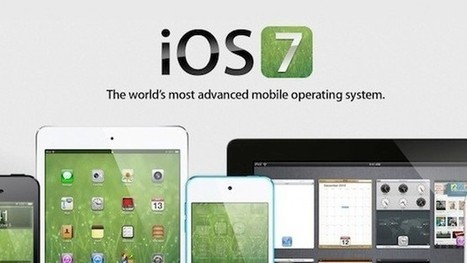 iOS 7 - Apple Looking To Make a Strong Come Back | Apple iPhone-iPad-iPod News | Scoop.it