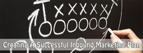 How To Create A Successful Inbound Marketing Plan | Curating ... What for ?! Marketing de contenu et communication inspirée | Scoop.it