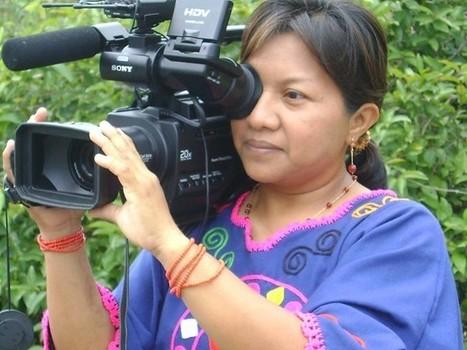 Comunicación indígena se fortalece | Un poco del mundo para Colombia | Scoop.it