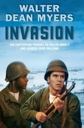 Invasion by Walter Dean Myers | Great Middle School Books | Scoop.it