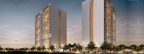 Panchshil Towers Upcoming Project Kharadi Pune   Property In India   Scoop.it