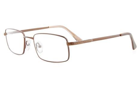 Brown 2116 Full Rim Oval,Rectangle Glasse | anninobi | Scoop.it