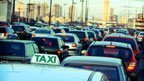 The city with 180km traffic jams | Walkerteach Geo | Scoop.it