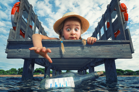 Message in a bottle 2015 by John Wilhelm is a photoholic | I didn't know it was impossible.. and I did it :-) - No sabia que era imposible.. y lo hice :-) | Scoop.it
