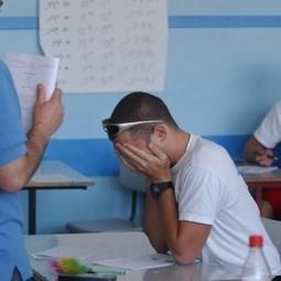 Ministry plans high-tech assault on graduation exam cheats | Jewish Education Around the World | Scoop.it