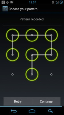 Cómo saltarse el patrón de seguridad de Android | VI Tech Review (VITR) | Scoop.it