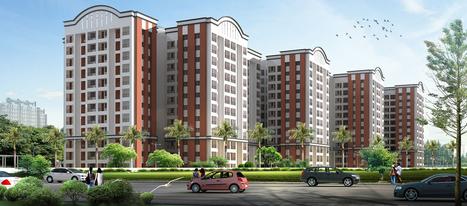 Gopalan Enterprises : Benefits of purchasing homes in Bangalore | Gopalan Enterprises Offers the Best Luxury Apartments in Bangalore | Scoop.it