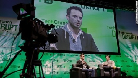 Oculus chief wants 1 billion people in virtual reality | 3D Virtual-Real Worlds: Ed Tech | Scoop.it