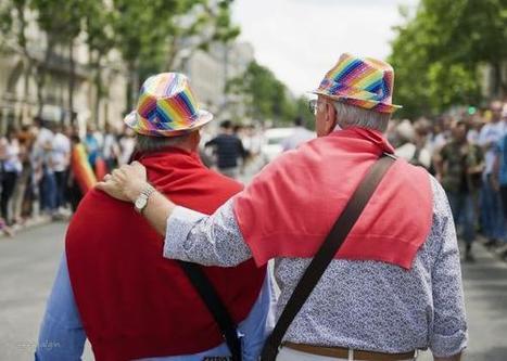 We Need to Stop Patronizing Our Gay Elders | Gay News | Scoop.it