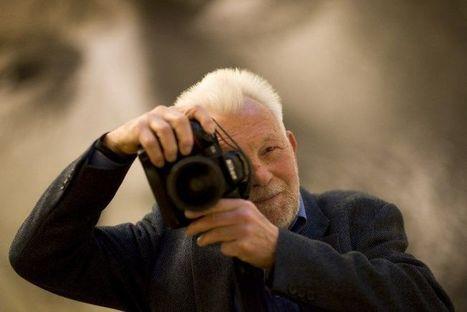Le photographe Robert Lebeck est mort | L'actu de la photo | Scoop.it