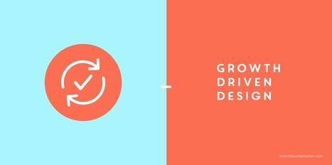 El ciclo de mejora continua del Growth Driven Design | El Mundo del Diseño Gráfico | Scoop.it
