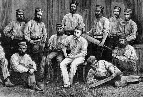 La tournée anglaise des Aborigènes de 1868 | Aborigènes | Scoop.it