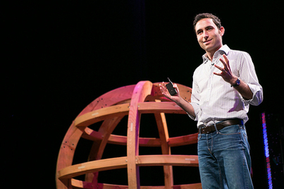 World Domination Summit 2012: Scott Belsky | All About Coaching | Scoop.it
