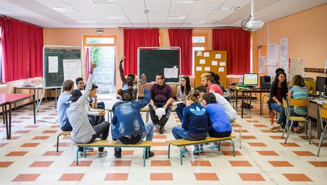 [Article] Des jeunes se frottent à l'esprit d'entreprise le temps d'un été | Les entreprises coopératives | Prestataires et services aux entreprises | Scoop.it