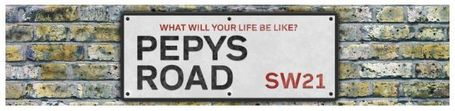 "How ""Pepys Road"" Takes You into the Fictional World of Britain's Coming ""Lost Decade"" 