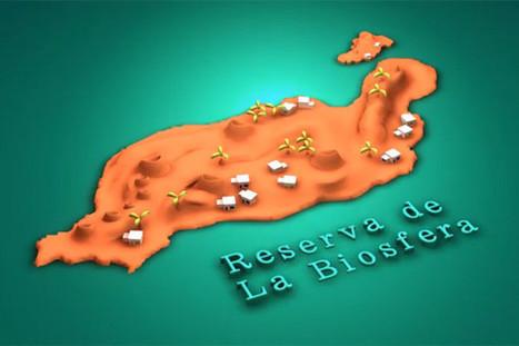 Lanzarote cumple 20 años como Reserva de la Biosfera   Canarias, nuestro  paraíso.   Scoop.it