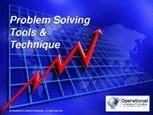 PDCA Problem Solving Tools & Technique | Strategy Documents | Scoop.it