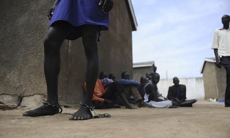 How social enterprises are combatting modern slavery - The Guardian | Living Bridges Planet | Scoop.it