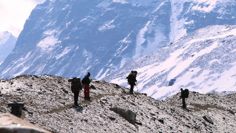 What Himalayan Mountain Climbers Can Teach Us About Office Hierarchy | Innovation | Scoop.it