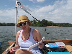 The Floating Libraries of Minnesota and New York - BOOK RIOT   innovative libraries   Scoop.it