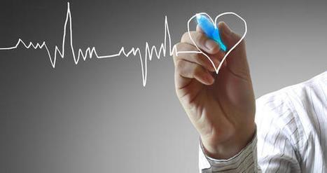 iChronocloud : prévenir les maladies chroniques... | Patient Hub | Scoop.it