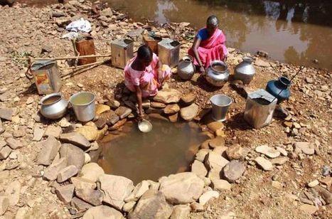 Inminente falta de agua en el planeta | Agua | Scoop.it
